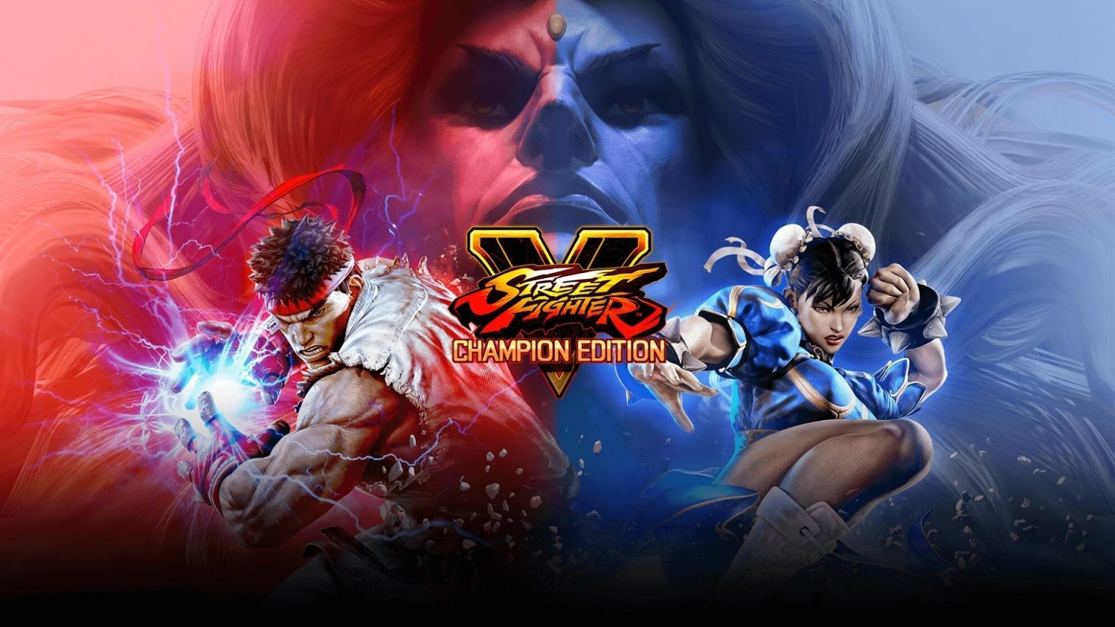 Street Fighter Betting Sites