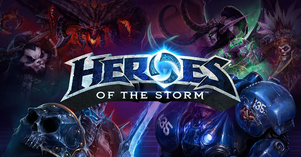 Heroes of the Storm Betting Sites