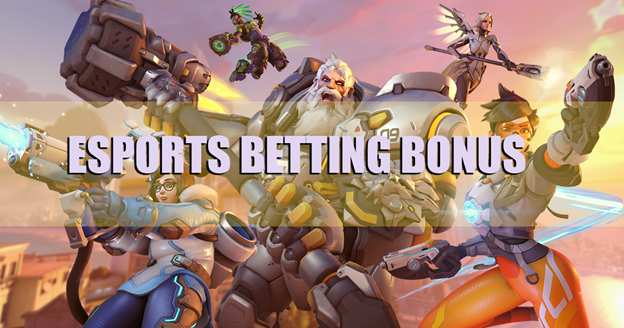bonus betting esport