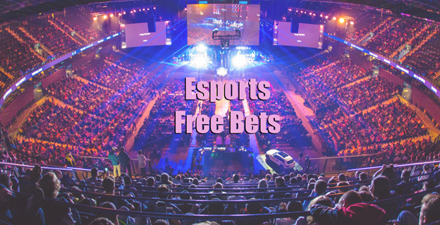 esports free bets